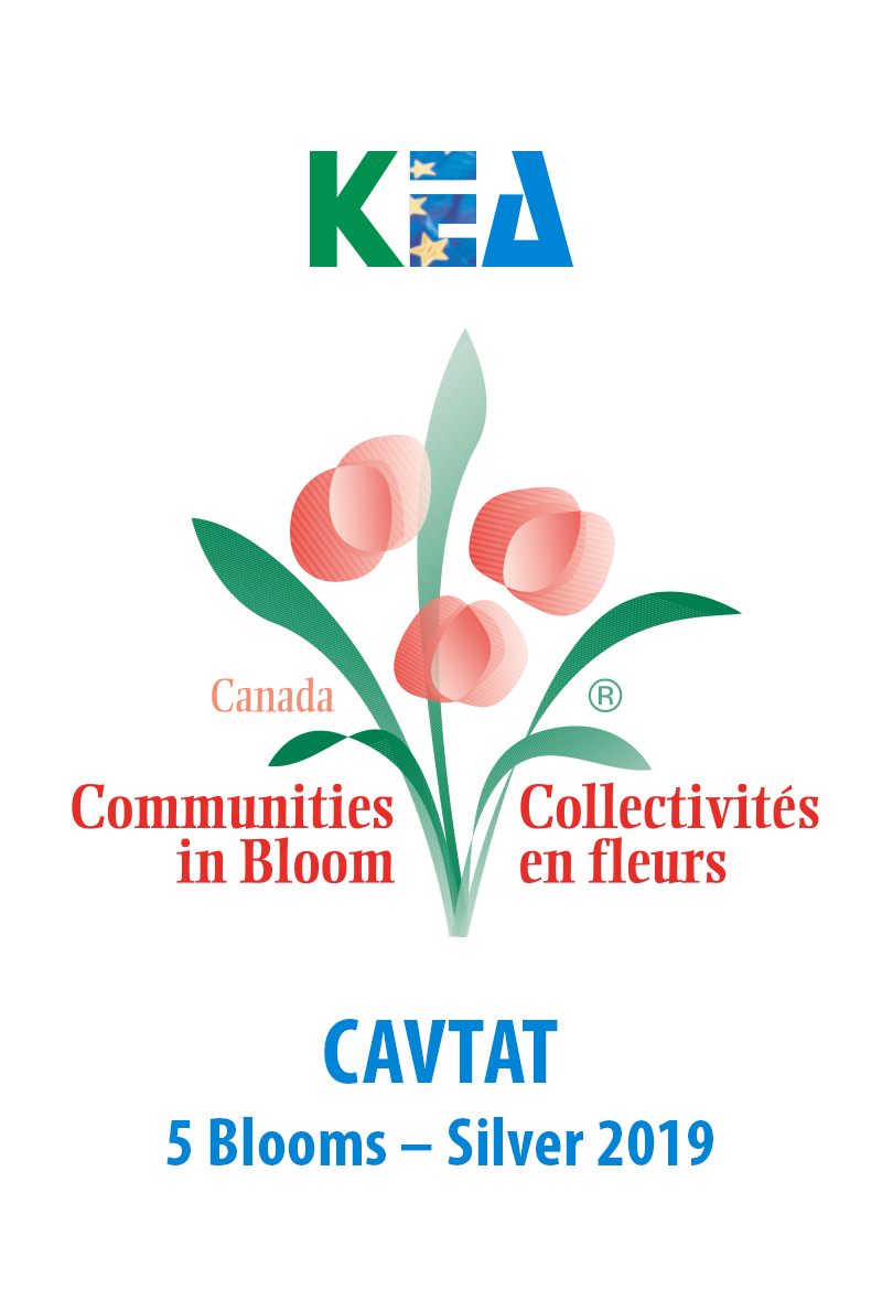 Communities in Bloom Finalist 2019