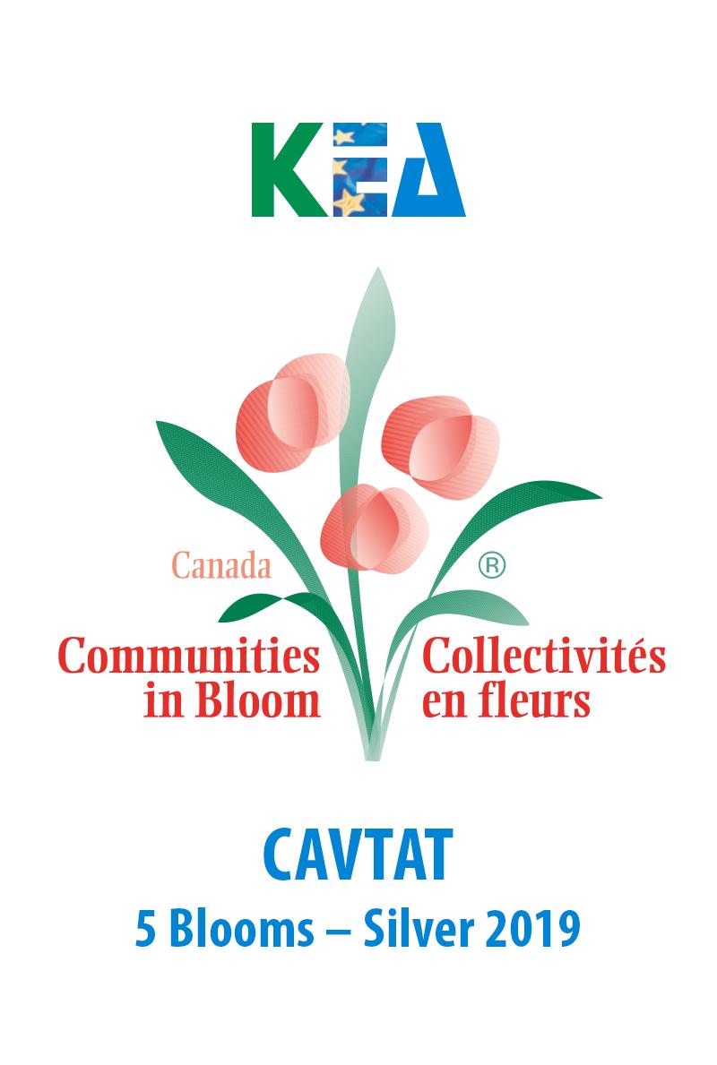 Communities in Bloom Finalist 2019