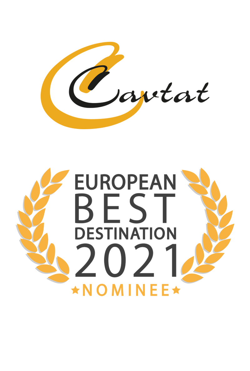 European Best Destination 2021 Nominee