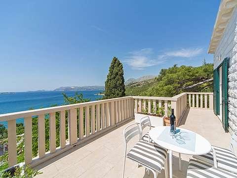 Villa I Sassi Bianchi