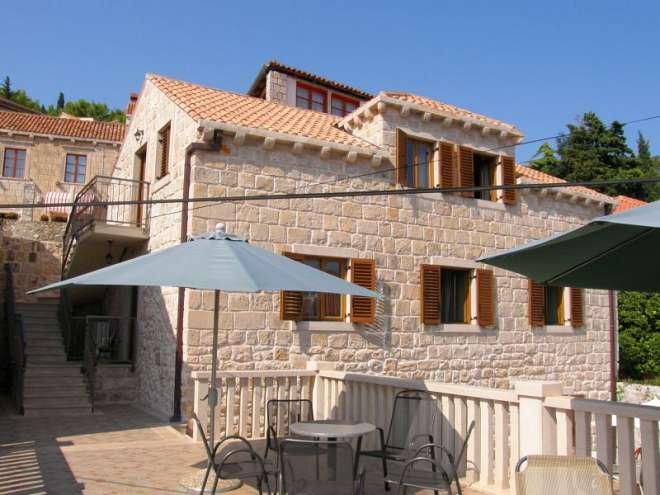 Villa Kuliš