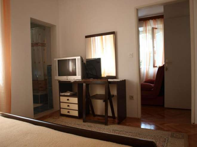 Apartments & Rooms Maria