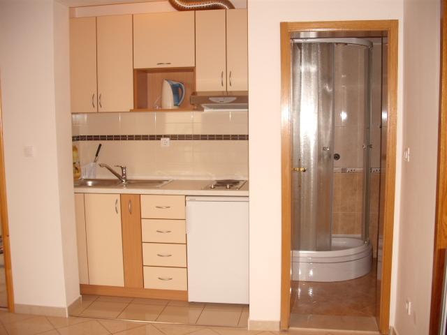 Apartments Liza