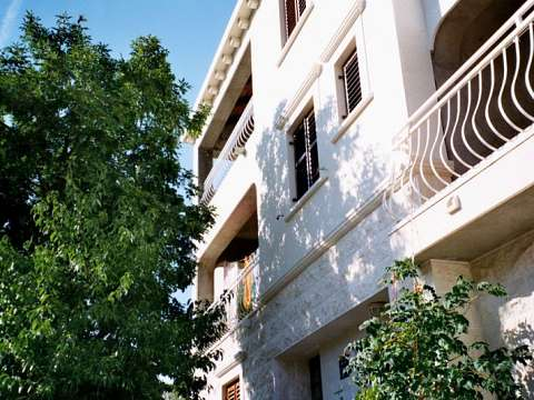 Apartments Cavtat Pave