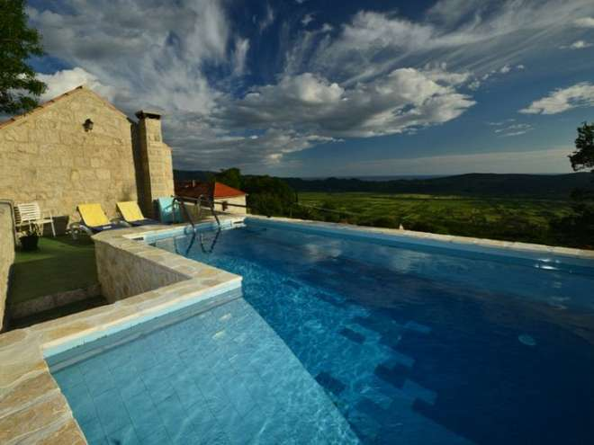 Holiday house Miljas
