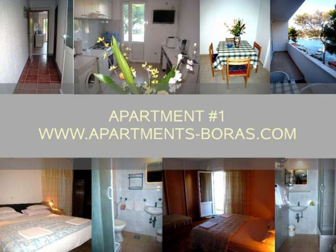 Apartments & Rooms Boras