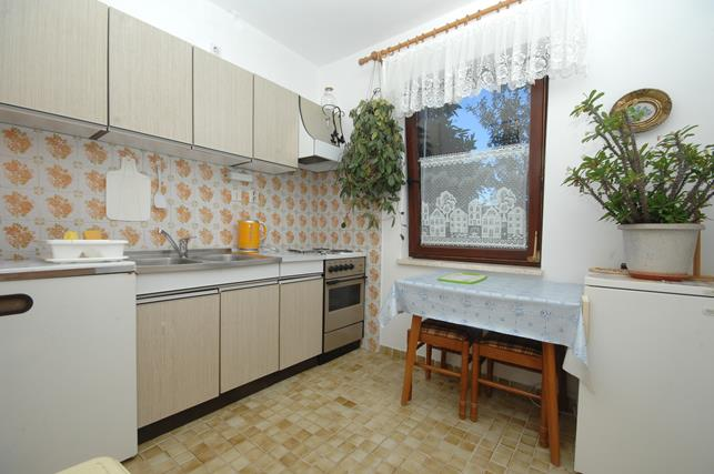 Studio apartments Zulić