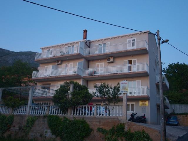 Villa Bingo