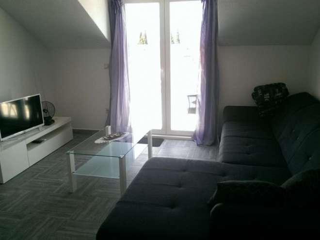 Apartments Insula