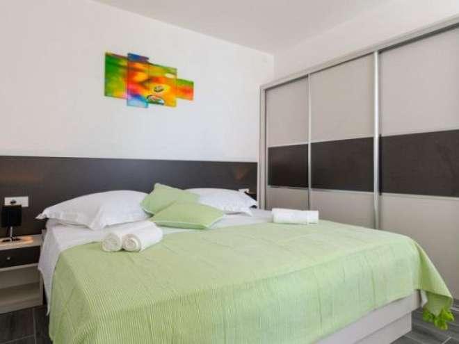 Apartments Villa Kabalero