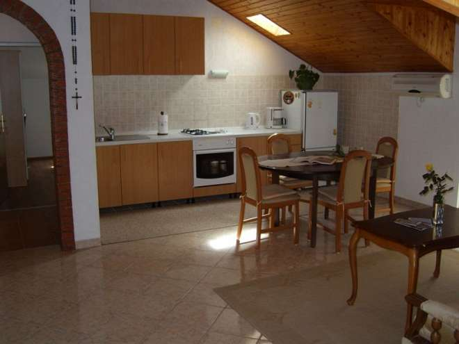 Apartment Izvor Dragavine