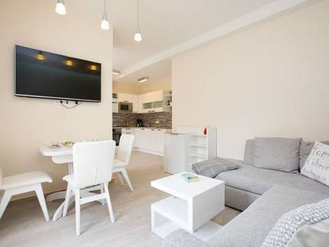 Luxury Apartment Luka & Studio apartment Marko
