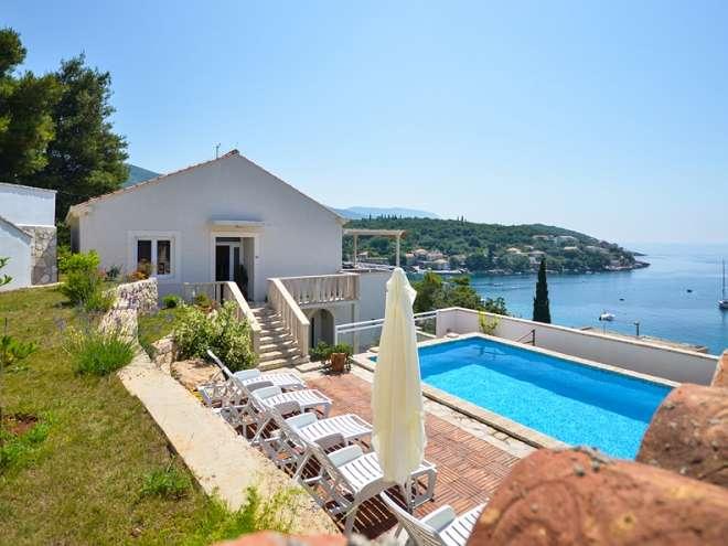 Villa Bećir
