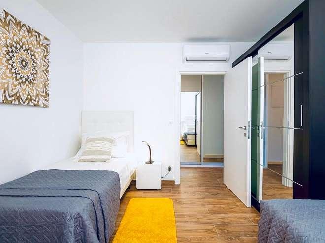 Stella apartment