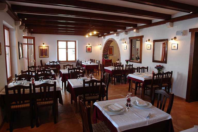 Restaurant IVAN
