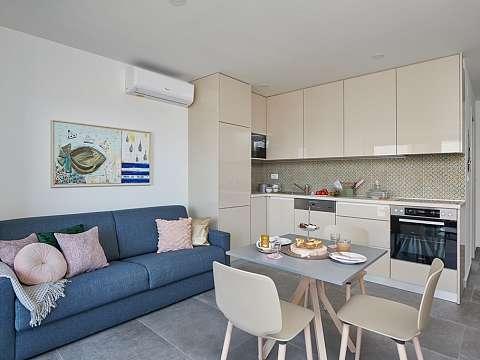 Apartment Lukas