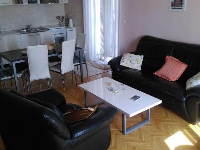 Apartments Bošković