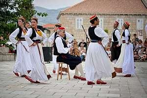 Čilipi folklor