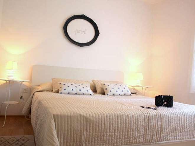 Sea shell apartment