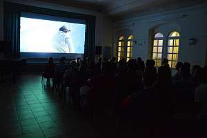 Invisibles - film festival