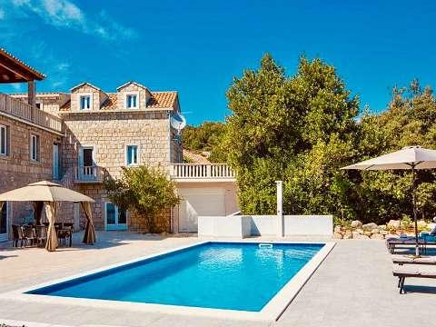 Villa Pendo 1450
