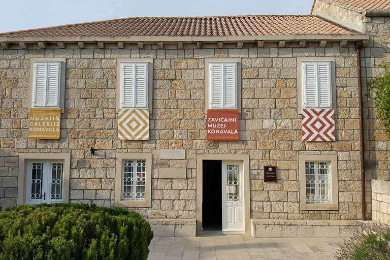 Zavičajni muzej Konavala