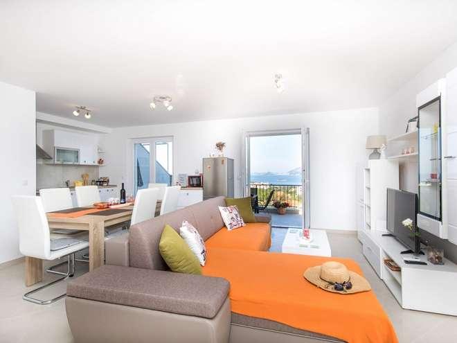 Apartment Konkula