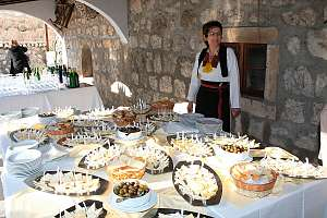 The Scents of Christmas in Konavle
