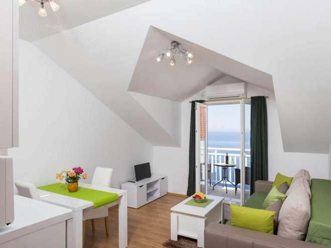 Apartments Lea