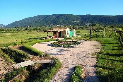 Ruraler Tourismus
